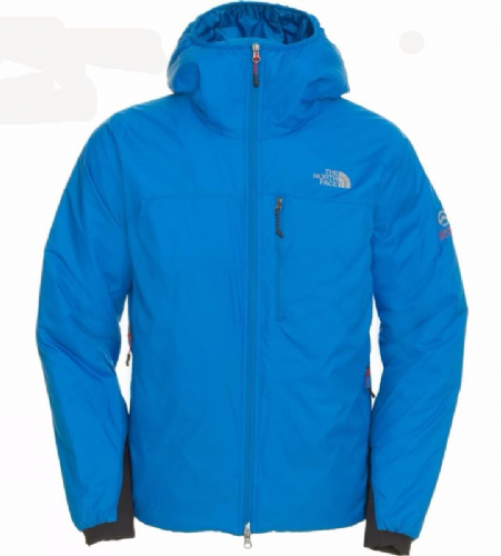 The North Face Men's Redpoint Optimus Insulated Jacket